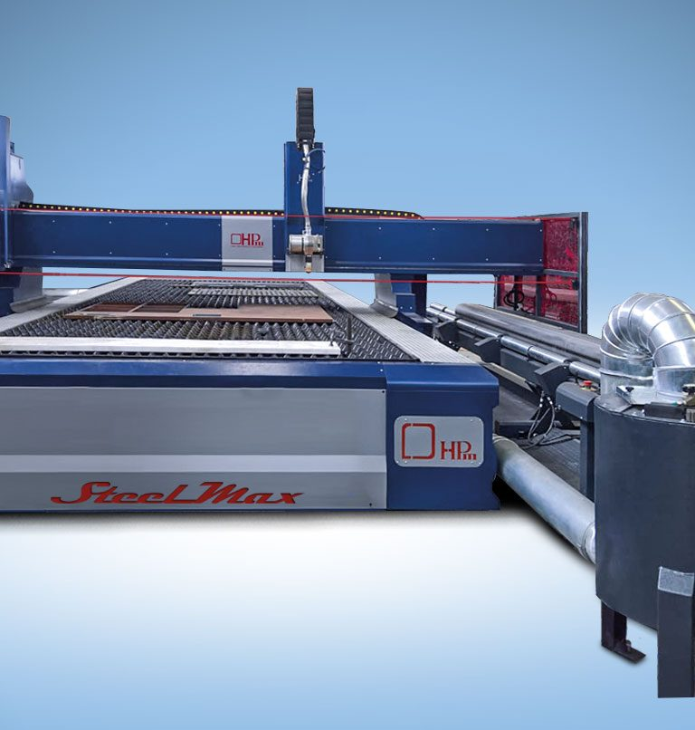 Hpm Srl - High performance Machinery